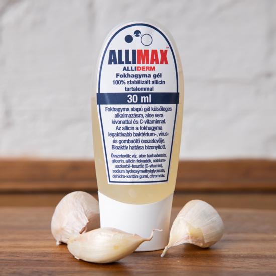 allimax-alliderm-fokhagyma-gel